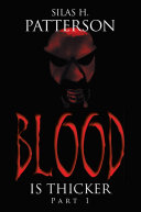Blood Is Thicker Pdf/ePub eBook