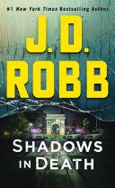 Shadows in Death Pdf/ePub eBook