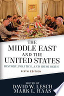 The Middle East and the United States Book