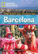 The Exciting Streets of Barcelona