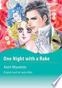 ONE NIGHT WITH A RAKE Vol 2 Book PDF