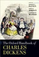 The Oxford Handbook of Charles Dickens Pdf/ePub eBook