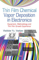 Thin Film Chemical Vapor Deposition in Electronics