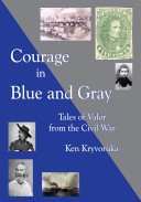 Courage in Blue and Gray ebook