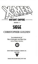 Pdf Mutant Empire