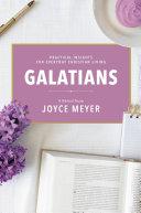 Galatians Pdf/ePub eBook