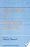 Dynamics of Nonlinear Systems