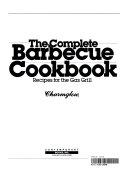 Complete BBQ Cookbook
