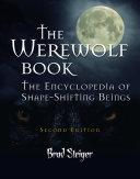 Pdf The Werewolf Book