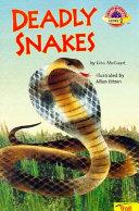 Deadly Snakes Book PDF