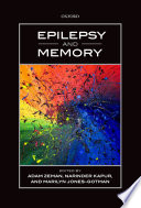 Epilepsy and Memory Book