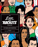 The Love and Rockets Companion