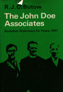The John Doe Associates