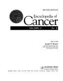 Encyclopedia of Cancer  Co K Book