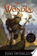 The Battle for Wondla