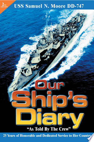 Download Our Ship's Diary As Told By The Crew Free Books - Dlebooks.net
