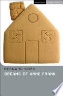 Dreams Of Anne Frank Book PDF
