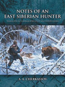 Pdf Notes of an East Siberian Hunter