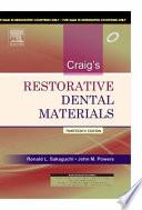 Craig s Restorative Dental Materials