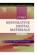 Craig's Restorative Dental Materials, 13/e