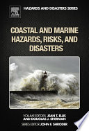 Coastal and Marine Hazards  Risks  and Disasters