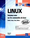 Linux, entraînez-vous sur les commandes de base