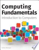 Computing Fundamentals