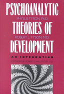 Psychoanalytic Theories of Development