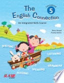 The English Connection Coursebook 5
