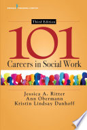 101 Careers in Social Work  Third Edition