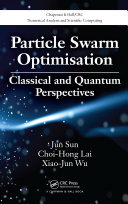 Pdf Particle Swarm Optimisation