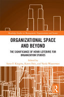 Organisational Space and Beyond