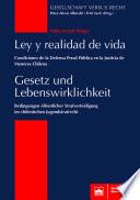 Ley y realidad de vida | Gesetz und Lebenswirklichkeit