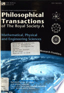 Philosophical Transactions