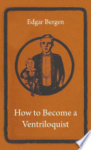 List of Dummies Ventriloquism E-book