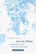 Into the White Pdf/ePub eBook