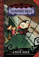 Araminta Spookie 4: Vampire Brat Pdf/ePub eBook