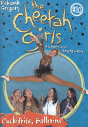 Cheetah Girls  10  Cuchifrita Ballerina