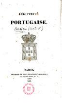 Légitimité portugaise