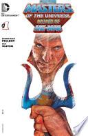 Masters Of The Universe Origin Of He Man 2013 1 Book PDF