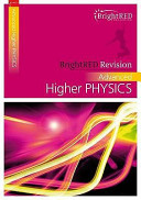 Advanced Higher Physics