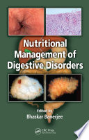 Nutritional Management of Digestive Disorders
