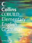 Elementary English Grammar
