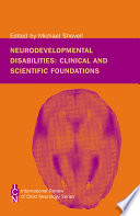 Neurodevelopmental Disabilities Book PDF