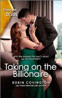 Taking on the Billionaire [Pdf/ePub] eBook