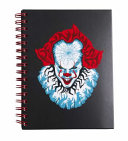 It Chapter 2 Spiral Notebook
