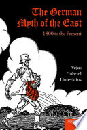 The German Myth of the East Pdf/ePub eBook