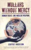 Mullahs Without Mercy Book