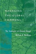Managing the Global Commons Book