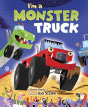 I M A Monster Truck Book PDF